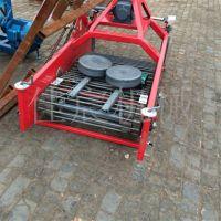 山药蛋挖掘机 收获木薯的机器价格 佳宸芋头收获机操作视频