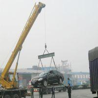 佛山市专业搬厂公司佛山工厂机器设备搬迁