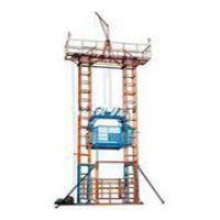 供应郑州鑫璐通SSE150|160系列自动升降龙门架、门架升降机产品价格