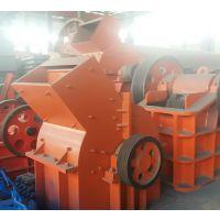 河南建矿双11厂家直供PC400x600锤石破碎机,大型石料线重型锤石破碎机