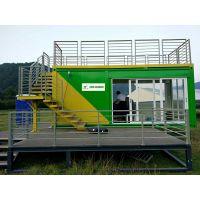 舒适集装箱酒店 组合产品 绿林·家 厂家定做 质优价廉