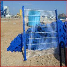 厂区防护网 临时防护网 边框护栏网
