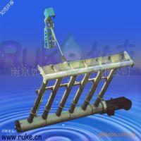 供应【打折促销】旋转式滗水器、循环式活性污泥专业设备推杆式滗水器