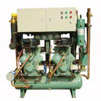 Bitzer/比泽尔 半封闭压缩机组 中央空调 冷库制冷设备 制冷配件