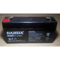大华蓄电池DHB6136V1.3AH医疗设备