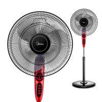 美的落地风扇 批发 电扇 FS40-11D1电风扇 落地扇 静音 礼品团购