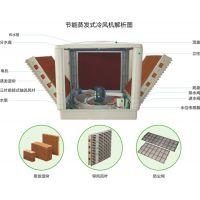 唐山供应铸造厂热处理车间通风降温设备