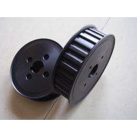 专业生产同步带轮 铝轮 5M-20Z-30BF  水切割设备专用