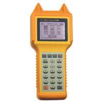 FL64/FL64D频谱型数字电视场强仪