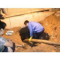 无锡清理化粪池-堰桥镇工厂污水池清理