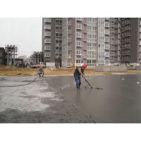 青岛彩色地坪施工——环氧地坪