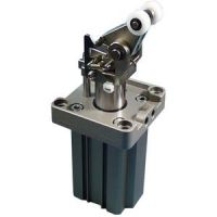 SMC现货供应 RSA50-30BL-DC止动气缸 原装进口