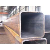 Q235大口径薄壁方矩管$Q345B大口径厚壁方管厂家