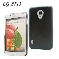 厂家直销     LG P715手机保护套 时尚轻薄皮套  新款
