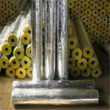 工业锅炉保冷、保热的新型玻璃棉保温材料