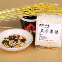 有机白小米1kg  绿色原生态食品 真空独立包装 五谷杂粮批发