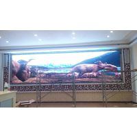 新都LED酒店十佳品牌强力巨彩室内迷你龙Q3全彩