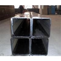 180X90方管,空心方钢GB6728方管钢管制造环形零件,可提高材料利用率