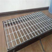 旺来复合格栅板 游泳池格栅板 排水网格板