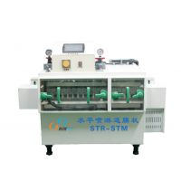 供应时创科技STR-STM水平喷淋退膜机