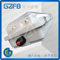 供应高品质防爆防腐全塑荧光灯50HZ