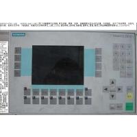 6AV6642-0AA11-0AX1 触摸屏黑屏 花屏 Siemens西门子触摸屏专业维修