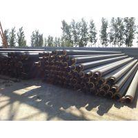 弥勒县DN32-DN2200高密度热力复合型聚乙烯外护保温管