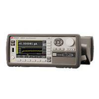供应安捷伦B2983A-B2983A 毫微微安计/皮安计