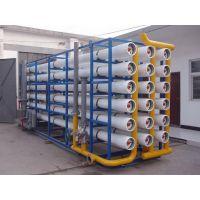 二手5吨反渗透设备/二手5吨双级水处理设备