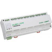 DDRC1220FR-GL智能照明控制系统- DDRC0820尺寸一样