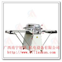 柳州旭众LSP520立式酥皮机-不锈钢酥皮机-千层酥起酥机
