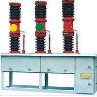 ZW7-40.5/1600-25户外高压真空断路器35kv高压隔离开关