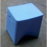 供应滚塑塑料方形凳,广州赞杨滚塑加工滚塑成型
