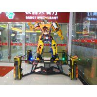 穿山甲机器人帅气的机器人大黄蜂来了