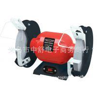 "电动台式砂轮机 8""(200MM)Electric Bench Grinder"