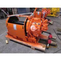 JQHS-100×10气动绞车生产厂家