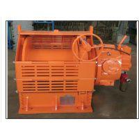 JQHS-100×6X型气动绞车