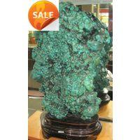 天然宝石 十大国石奇石 天然绿松石观赏石