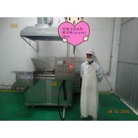 1200型不锈钢翻转油豆腐炸锅 【山东品牌厂家】畅销油炸机