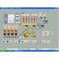 郑州海富HK系列商混站控制系统 XK3116称重仪表