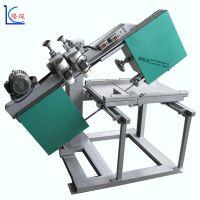隆琛EVA角度机 10-90度EVA切割机 EVA角切机 隆琛机械 品质保证