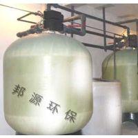 河北地区一用一备20吨每小时蒸汽锅炉软化水设备
