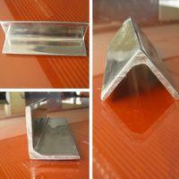 供应宝钢不锈钢等边角钢规格质量表