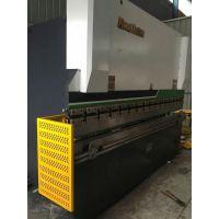 125吨折板机 机箱加工设备折弯机