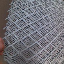 重型钢板网 菱形钢板网规格 外架脚踏网