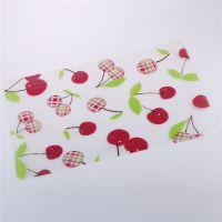 绿源新研发产品、梦幻波点纹餐垫、防滑防霉可水洗、EVA餐垫桌垫