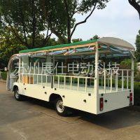 常熟昆山四轮电动小货车 载重1吨运输车 平板货运电瓶车