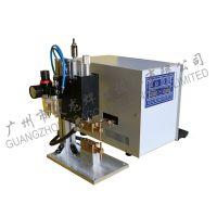 江苏DP-1KW镍片点焊机 18650电池点焊机 灯丝点焊机