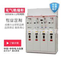 申恒电力 全绝缘充气式开关柜 SHSRM-12