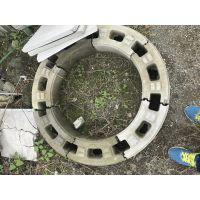 扬州可定制混凝土窨井砌块